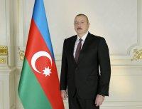 Prezident İlham Əliyev Qazaxıstan, Özbəkistan və Qırğızıstan prezidentlərinə məktub ünvanlayıb